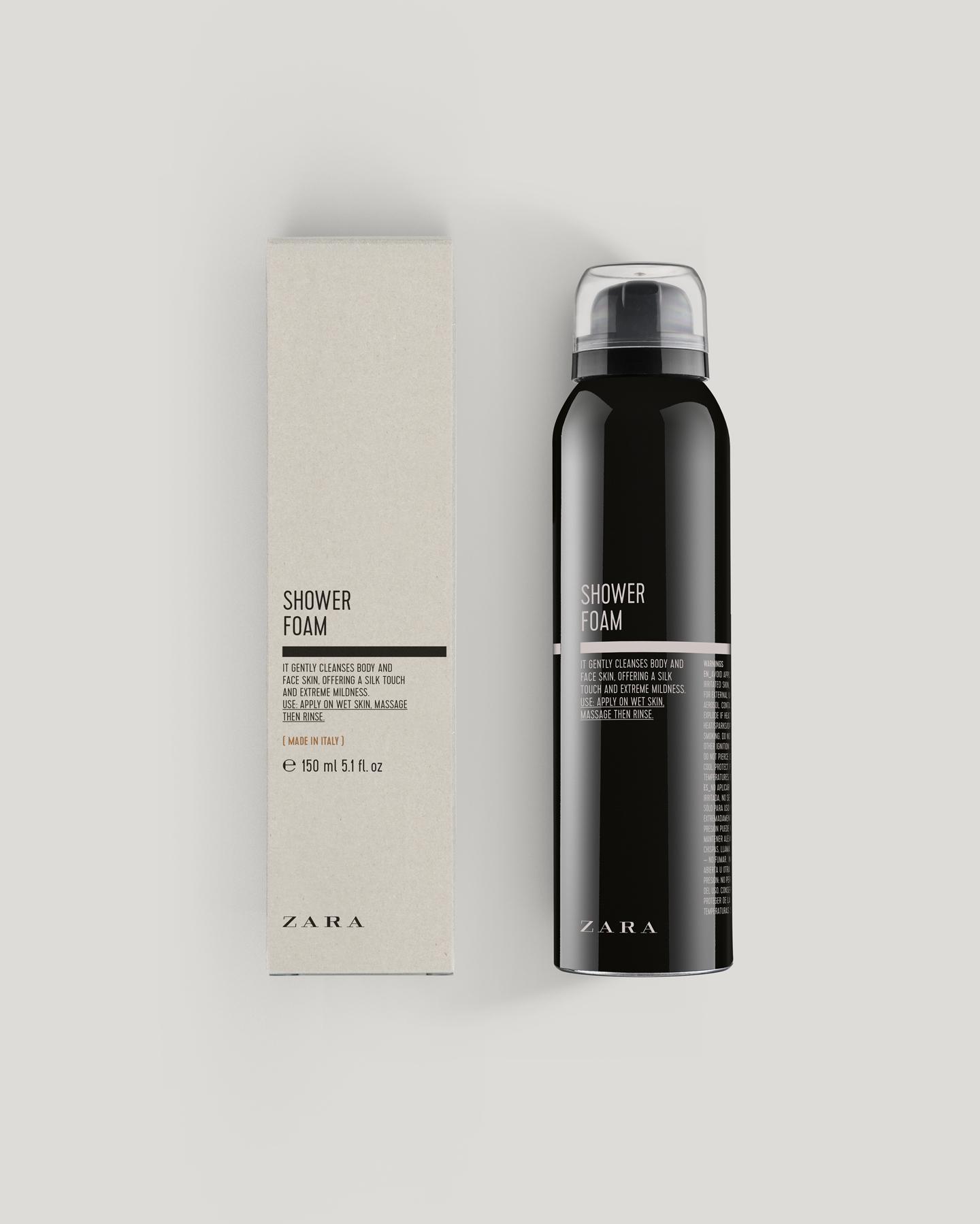 Zara Men Cosmetics - Lavernia & Cienfuegos