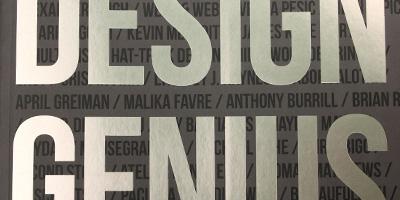 Nacho Lavernia interview for Design Genius - Lavernia