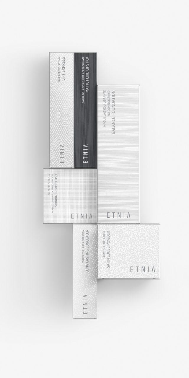 Etnia<br /> Make-up
