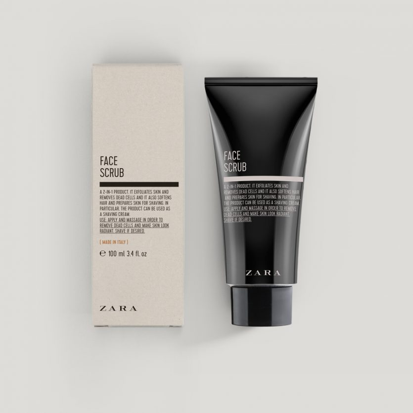 Zara Men<br />
