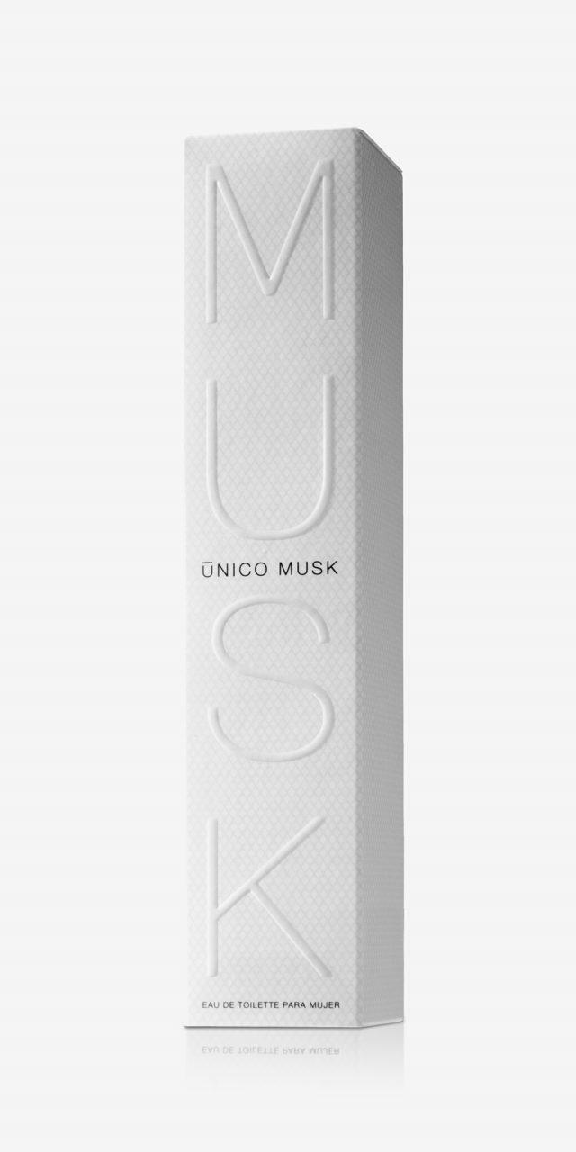 Único<br /> Musk