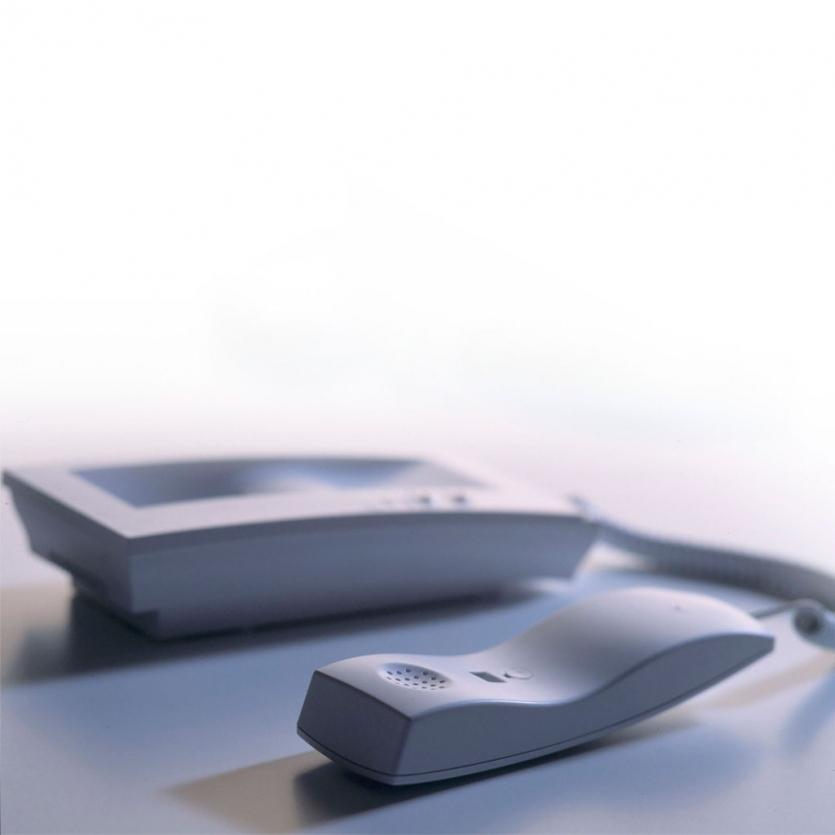 Auta video phone