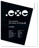.exe 21stCentury: The Power of Design Graphic