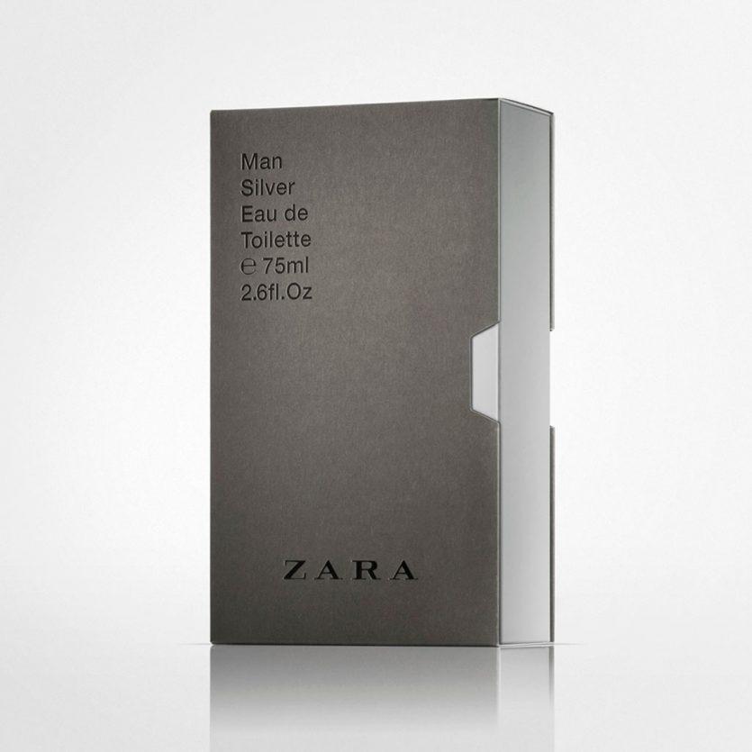 Zara<br /> Men<br /> VHS